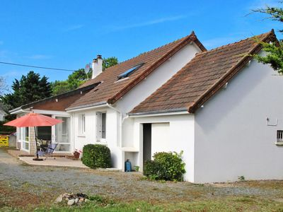 Photo for Vacation home Ferienhaus (SGY401) in Saint Germain-sur-Ay - 6 persons, 3 bedrooms