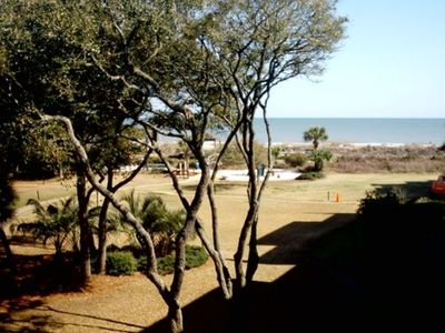 Photo for Any Nov/Jan Wk $500+$50 Tax-No Other Fees-Beautiful 2BR Oceanview at Island Club