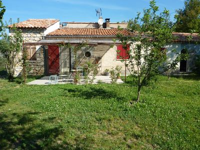 Photo for Beautiful family home in the Gorges du Verdon