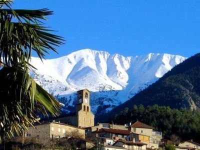 Photo for HOLIDAY HOUSE IN VERNET LES BAINS WITH GARAGE AND WIFI ACCESS