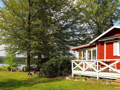 Photo for 4 person holiday home in ÖRKELJUNGA