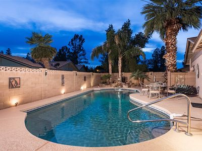Photo for Welcome to Scottsdale Siesta!  Resort style living in South Scottsdale.
