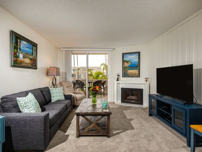 Photo for Beautiful Newly Remodeled Condo With Rooftop Deck And Ocean Views