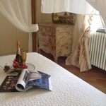 Villa stay in the Tuscan hills