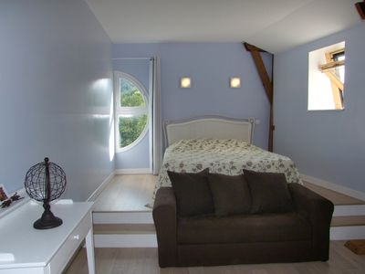 Photo for Bed and Breakfast Du Moulin De Lachaux, Auvergne, Puy de Dome, France.