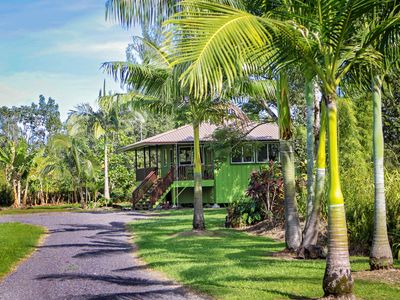 Photo for Secluded Garden Bungalow In The Jungle