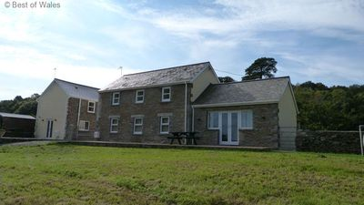 Photo for Holiday Cottage in the Swansea Valley