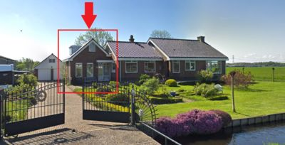 Photo for NEW! Guesthouse in the backyard of Amsterdam