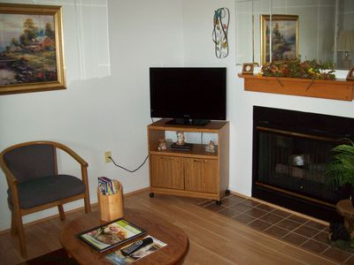 Photo for One Bedroom Condo Nestled in the Heart of Gatlinburg (Unit 411)