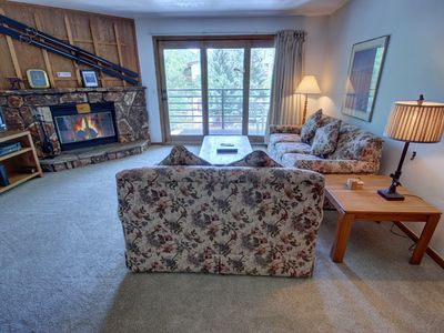 Photo for Snow Dance Manor 308 Two Bedroom Unit by SummitCove Lodging