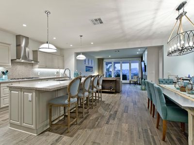 Photo for Luxury Carlsbad Condo with private beach access