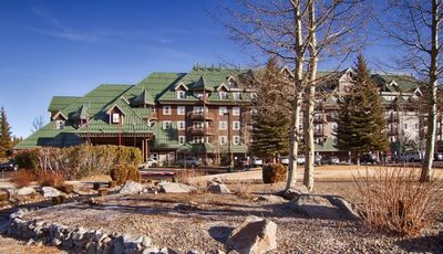 Photo for Dec. 27-to Dec 29,~ Studio Deluxe Condo W/ Pool, Sauna, Gym And Nearby Slopes