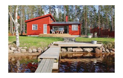 Photo for 2 bedroom accommodation in Vaggeryd
