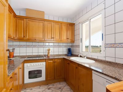 Photo for Vacation home Boticari in Dénia - 6 persons, 3 bedrooms