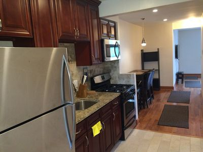 Photo for Minutes from Washington DC - Newly Updated 2 BR Apt, in Silver Spring, Maryland