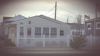 Photo for BEAUTIFUL & RELAXING BEACH HOME IN OCEAN BEACH III ~ LAVALLETTE, NJ  3 BR, 1 BA.
