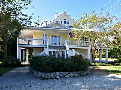Photo for North Litchfield Beach - Pet Friendly - Lake View