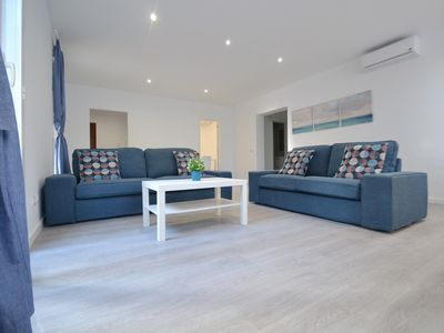 Photo for JASMINE 1 large apartment newly refurbished in 2019.