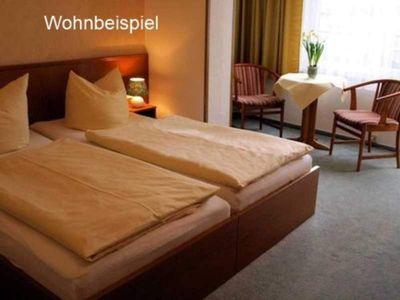 Photo for Double Room 2 - Hotel-Pension Haus Ursula