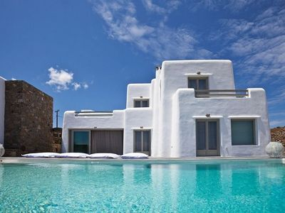 Photo for BlueVillas | Villa Ianthe III |Wind-sheltered family vacation close to the beach