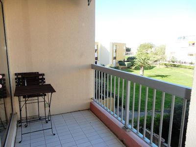 Photo for 1BR Apartment Vacation Rental in LE GRAU DU ROI