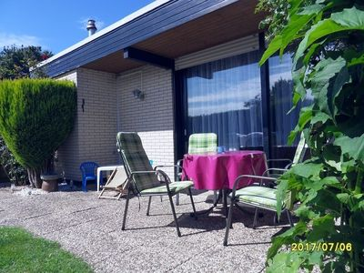 Photo for House for 6 guests with 60m² in Tossens (125831)