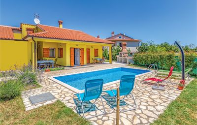 Photo for 3 bedroom accommodation in Krmed