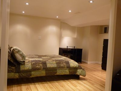Photo for 2BR House Vacation Rental in Old Toronto, ON