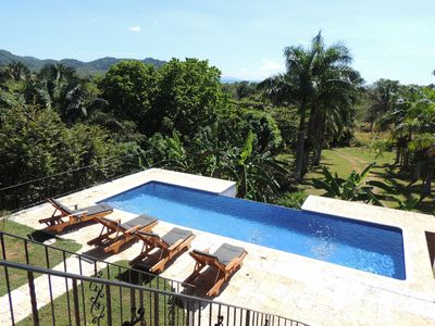 Photo for Secluded 4,000 Sq ft Villa Ocean View Playa Camaronal