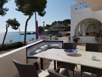 Perfect accommodation for a relaxing holiday by the seaside