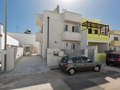 Photo for 1194 Holiday Home by the Sea in Ugento