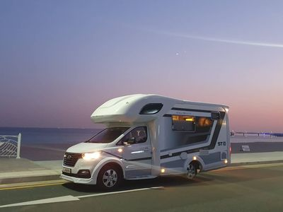 Photo for Luxury camping car!!