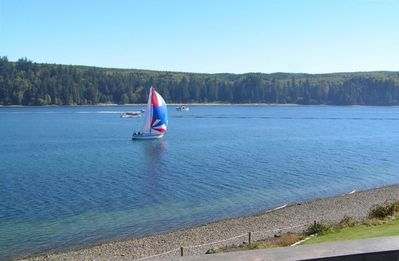 Photo for 4BR Townhome Vacation Rental in Port Ludlow, Washington