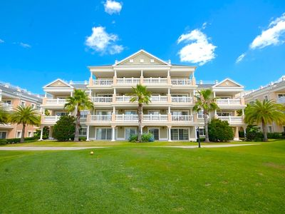 Photo for Near Disney World - Reunion Resort - Amazing Spacious 3 Beds 3 Baths Condo - 6 Miles To Disney