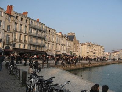 Photo for Apartment T2 Vieux Port 2 stars