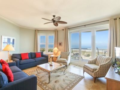 Photo for Fabulous Oceanfront Condo With Remarkable Views!