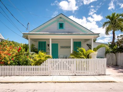 Photo for Dog-friendly home w/ convenient location to all Key West must-see attractions!
