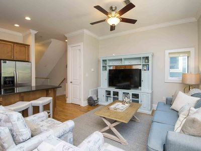 Photo for Beautiful Townhome ~ Close to Ed Walline Beach Park ~ Gorgeous Community Pool