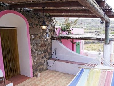 Photo for Pantelleria house for 2 - 4 people with 1 bedroom - Holiday home