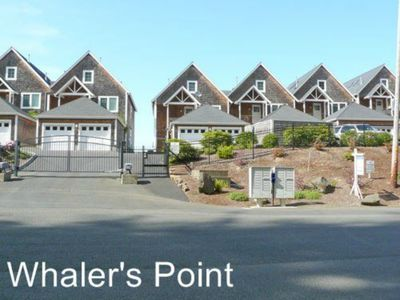 Photo for Stunning Seaside Views!  Seaside's prestigious gated community at Whaler