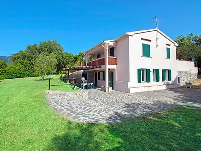 Photo for Apartment Colle Procchio  in Elba Procchio, Elba Island - 4 persons, 2 bedrooms