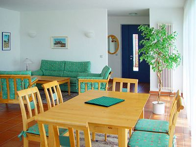 Photo for 1BR Apartment Vacation Rental in Dewichow auf Usedom