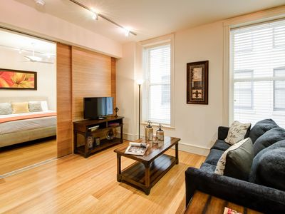 Photo for Awesome Common Street Apartment