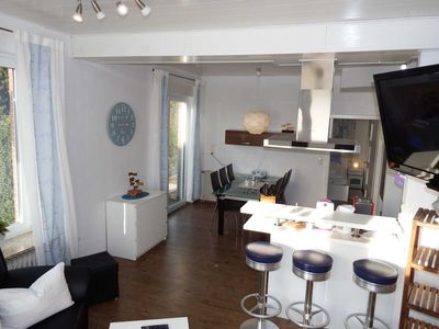 Photo for Apartment 1 - Jenny's Ferienappartements