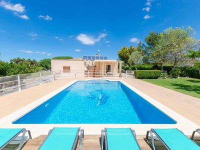 Photo for YourHouse Sa Cova Dor - villa with private pool and Wifi, for 6 guests
