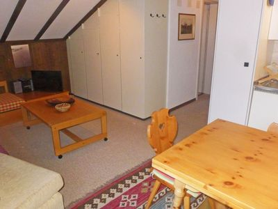 Photo for 1BR Apartment Vacation Rental in Grindelwald, Bern