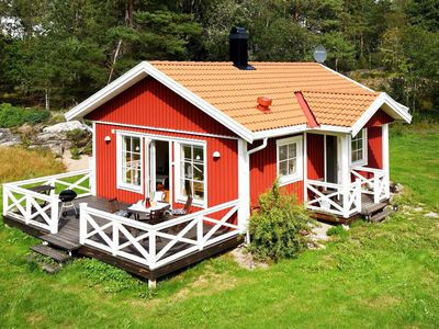 Photo for 4 person holiday home in HENÅN