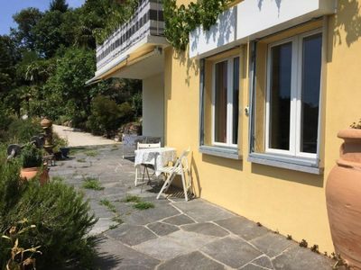 Photo for Holiday apartment Carona for 2 persons with 1 bedroom - Holiday apartment