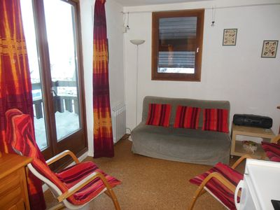 Photo for Duplex in the heart of Samoens. 5/6 people