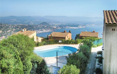 Photo for 3 bedroom accommodation in Theoule sur Mer